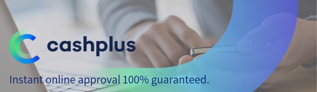 Cashplus Business Banking